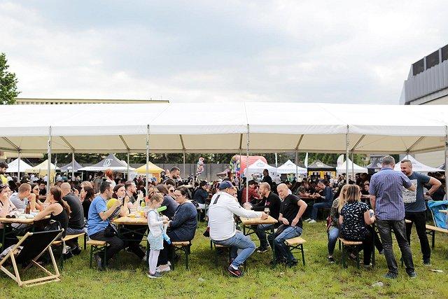 Beerweek Inside 2019