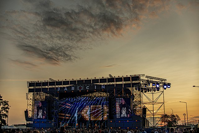 Jarocin Festiwal 2020