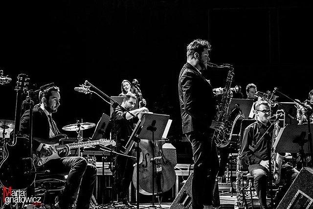 Konglomerat Big Band