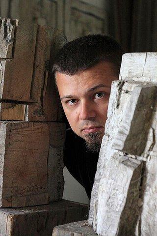 Marcin Jurzysta fot. D.Węgiel