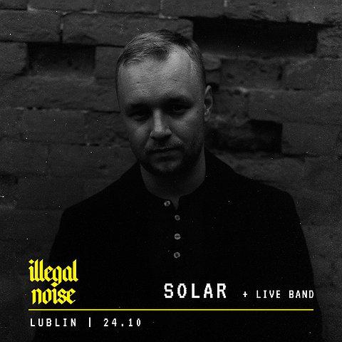 Guzior / Klub30 Lublin / illegal noise
