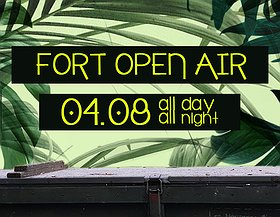 Fort Open Air #4