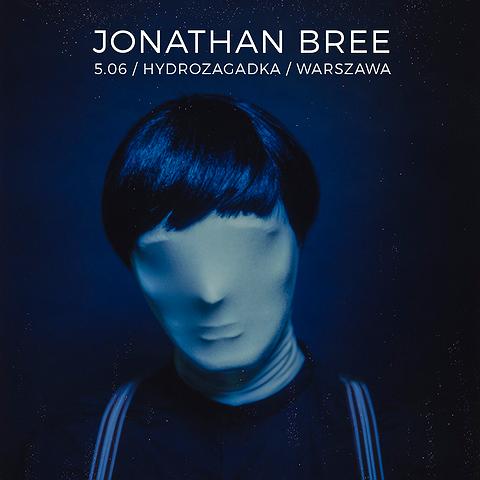 Jonathan Bree