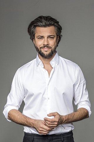 Olivier Janiak