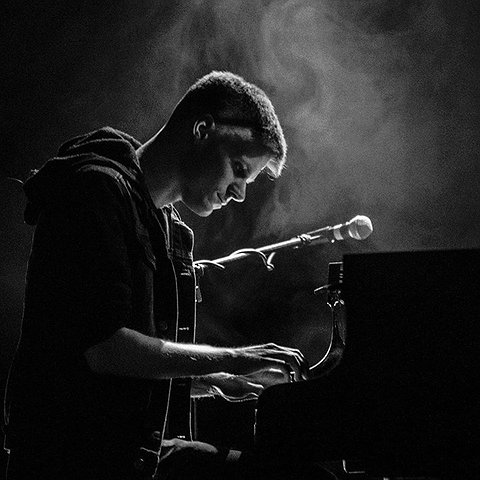 Marcin Pawłowski - Pawbeats
