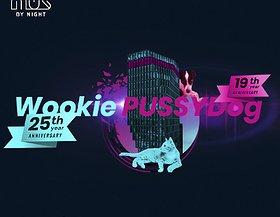 PussyDog&WookieBDAY