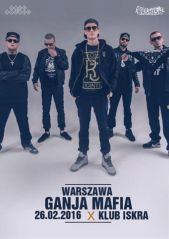 Ganja Mafia