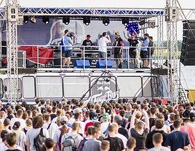 POLISH HIP-HOP TV FESTIVAL PŁOCK