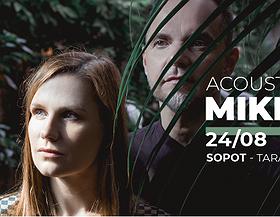 Mikromusic Acoustic Trio
