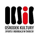 OKSiR - Ośrodek Kultury Sportu i Rekreacji w Świeciu