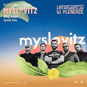 Pop / Rock : Lato w Plenerze | Myslovitz | Poznań