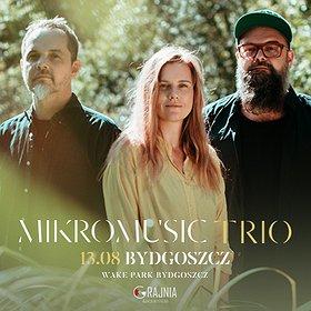 Pop / Rock: Mikromusic Trio   Bydgoszcz