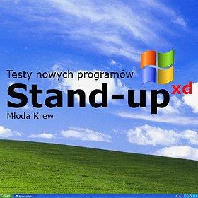 Stand-up: Stand-up Łódź: MŁODA KREW   Kołecki x Padalak x Strusiński x Wójtowicz