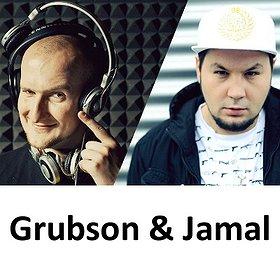 Koncerty: Grubson & Jamal