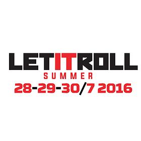 Festiwale: LET IT ROLL OPEN AIR 2016