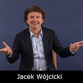 Koncerty: Jacek Wójcicki z orkiestrą Le Quattro Stagioni