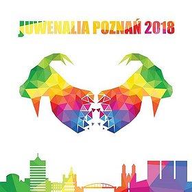 Koncerty:  Bass Astral x Igo, Łona i Webber & the Pimps, Zawiałow - Juwenalia Poznań