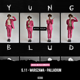 Concerts: Yungblud
