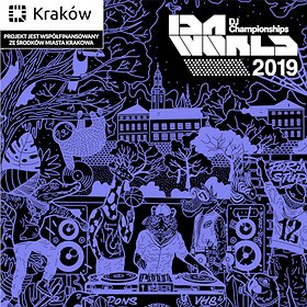 Events: IDA World DJ Championships 2019