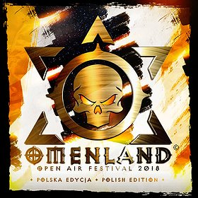 Events: Omenland Open Air Festival