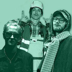 Festiwale: Hip Hop Waves Warsaw