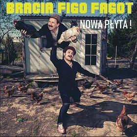 Disco: Bracia Figo Fagot - Łódź