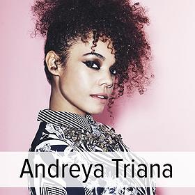 Koncerty: Andreya Triana
