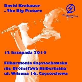 Festiwale: JaZZ i okolice / David Krakauer