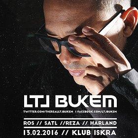 Imprezy: LTJ Bukem