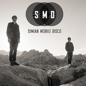 Imprezy: Simian Mobile Disco (DJ SET) - 25 lat Sfinksa
