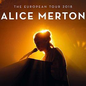 Koncerty: Alice Merton