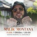 Hip Hop / Reggae: Malik Montana | Gdańsk | Projekt Brzeźno, Gdańsk