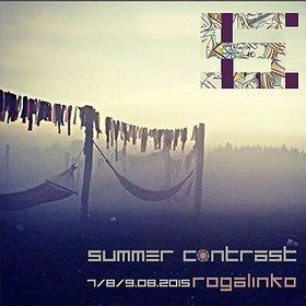 Festiwale: Summer Contrast 2015 !