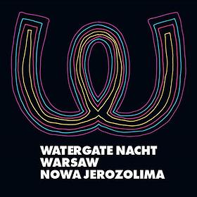 Imprezy: Watergate night w/ Marco Resmann & Ruede Hagelstein