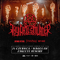 Hard Rock / Metal: Thy Art Is Murder / Dying Fetus / Fit For An Autopsy / Obey The Brave / Wrocław, Wrocław