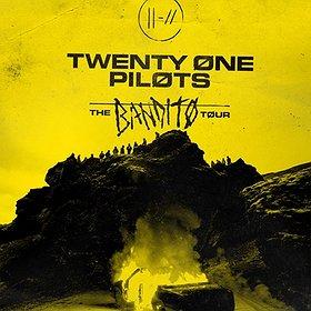 Koncerty: Twenty One Pilots