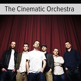 Koncerty: The Cinematic Orchestra