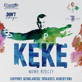 Concerts: KęKę Bydgoszcz