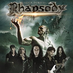 Concerts: Luca Turilli's Rhapsody