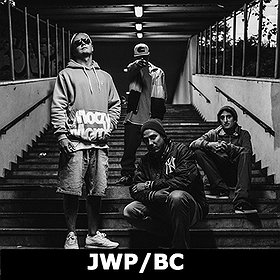 Koncerty: JWP/BC premiera albumu SEQUEL | Lublin