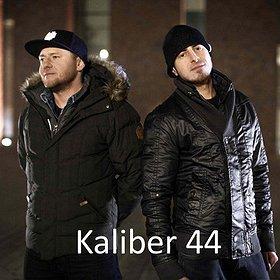 Koncerty: Kaliber 44