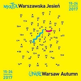 Concerts: Festiwal Muzyki Współczesnej dla Dzieci Mała Warszawska Jesień