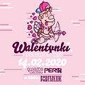 Events: WALENTYNKI | DJ PER$I, Poznań