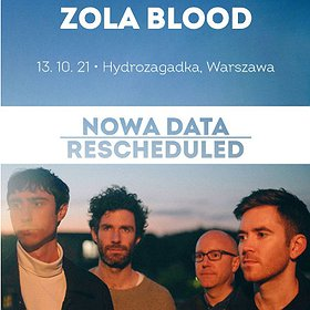 Pop / Rock: Zola Blood
