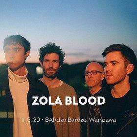 Pop / Rock: Zola Blood