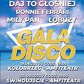 Disco: GALA DISCO ŚWINOUJŚCIE  2020, Świnoujście