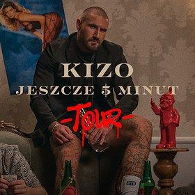 """Hip Hop / Reggae: KIZO """"JESZCZE 5 MINUT TOUR""""   BYDGOSZCZ"""