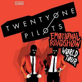 Hip Hop / Reggae: TWENTY ONE PILOTS