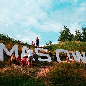 Festiwale: Project Masow 2020 Kosmos Art & Music Camp vol.2