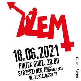 Pop / Rock: Dżem | Poznań